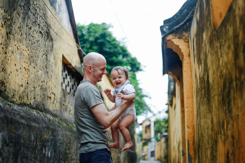 hoian photographer about family