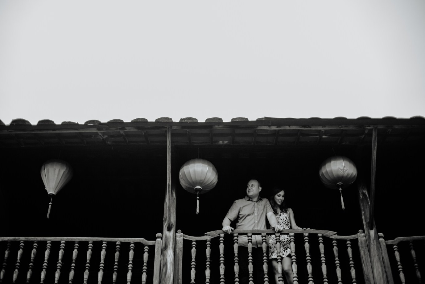 hoian wedding photographer   vietnam wedding photographer
