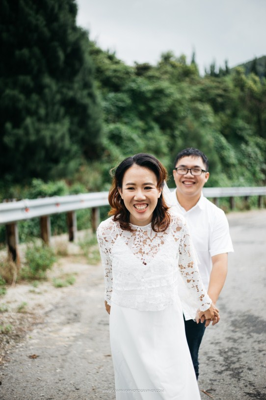 tuan and nguyen taken by anh phan photographer - hue wedding photographer