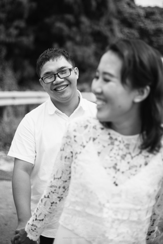 smile taken by anh phan photographer - hue wedding photographer