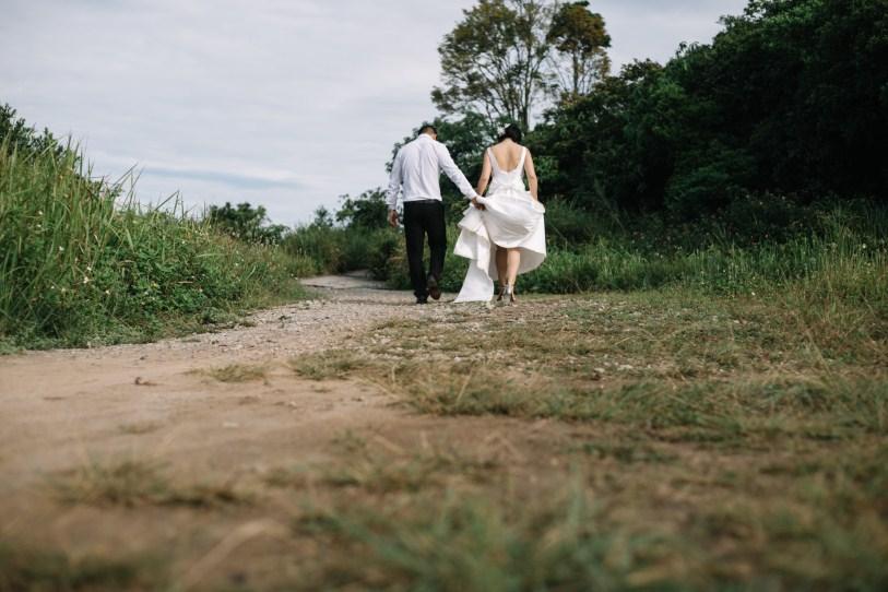 prewedding taken by vietnam wedding photographer