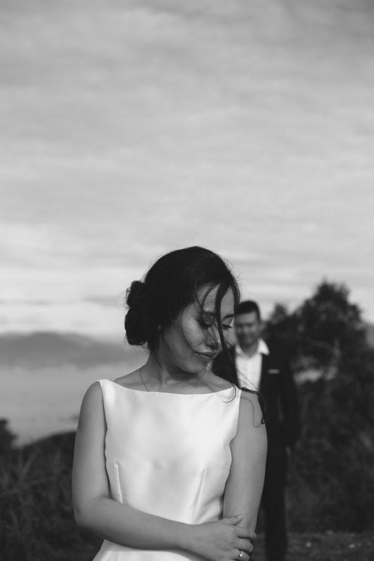 wedding photography taken by vietnam wedding photographer