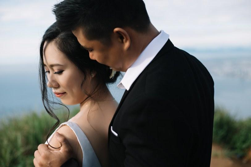wedding in vietnam taken by vietnam wedding photographer