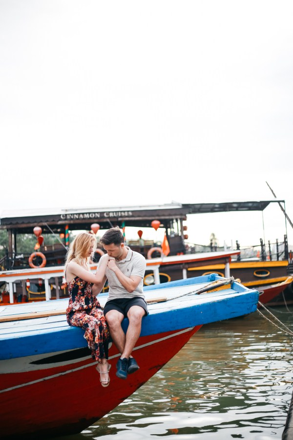 love taken by hoi an photographer - vietnam wedding photographer in hoi an