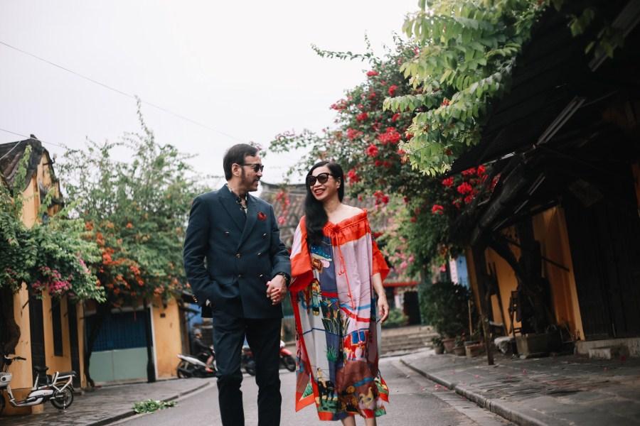 hoi an photographer - hoi an couple photography - hoi an local photographer - holiday in hoi an