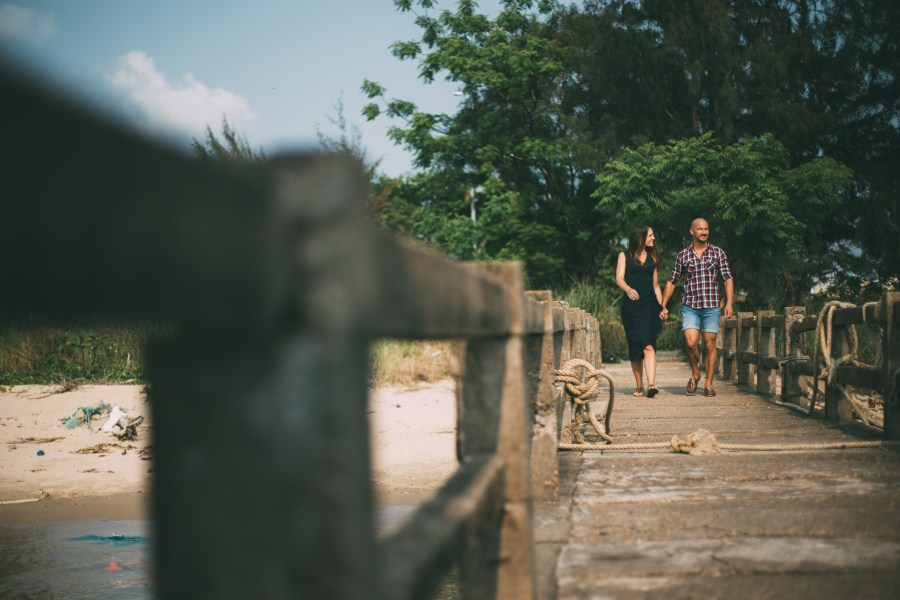 da nang wedding photographer - vietnam wedding photographer - da nang engegament photography