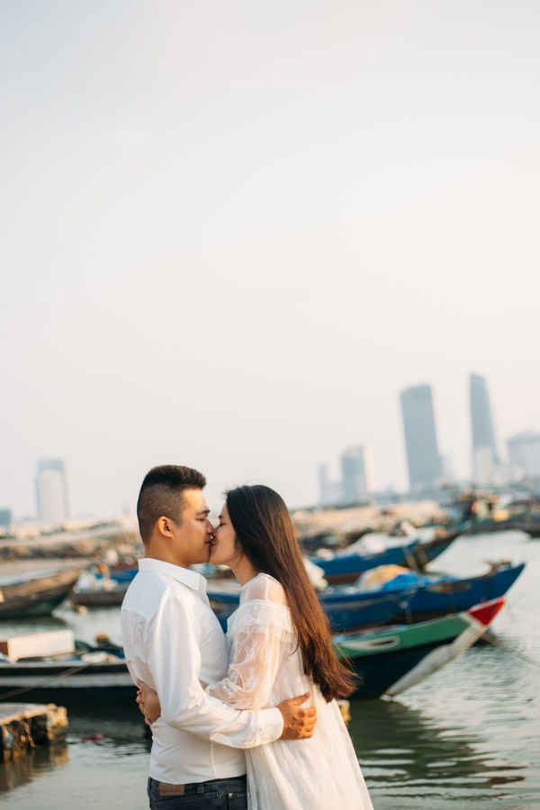 da nang engegament photography - vietnam wedding photographer - danang wedding photographer - da nang wedding - da nang wedding photography
