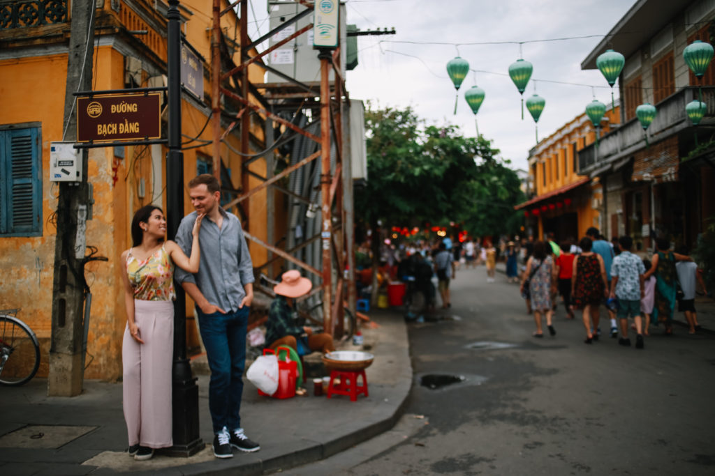 hoi an photographer | da nang photographer | vietnam wedding photographer