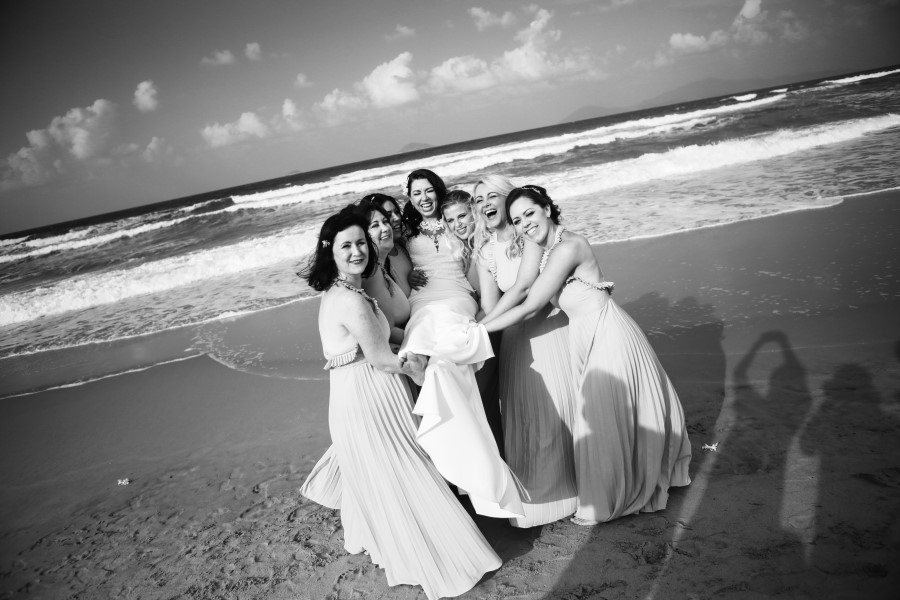 Wedding day in Victoria Hoi An Beach Resort and Spa taken by Hoi An photographer | hoi an wedding photographer