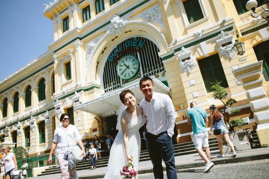 ho chi minh wedding photographer | vietnam wedding photographer | anh phan photographer | saigon wedding photographer | ho chi minh wedding photography | pre wedding in Saigon | ho chi minh photographer