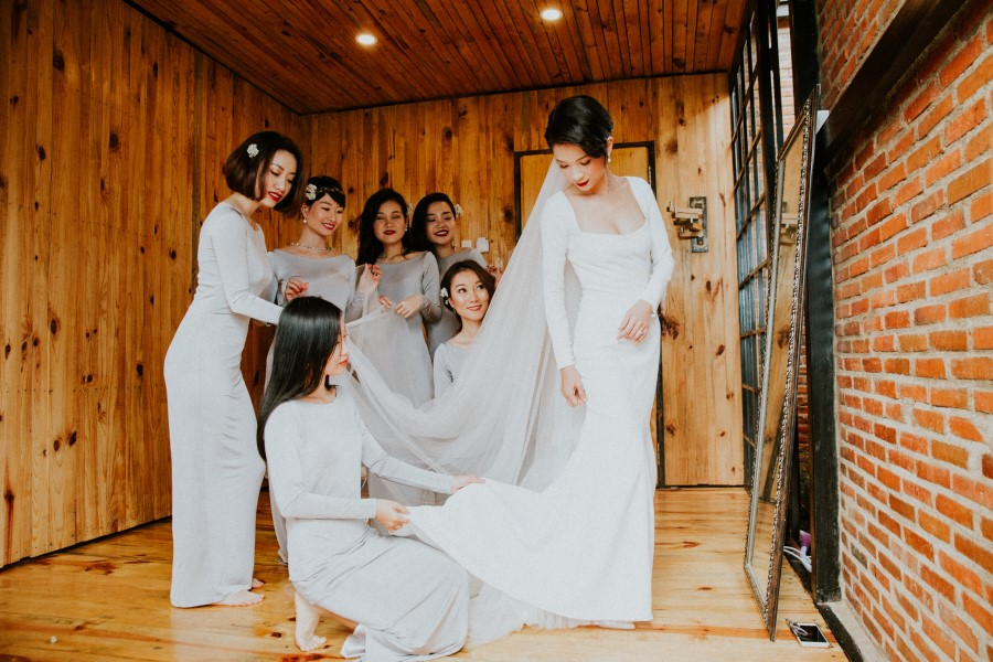 da lat wedding photographer | anh phan photographer | da lat photographer | wedding ceremony in Da lat | Dalat wedding studio | Lavenderdalat Gardens | wedding day in Da lat | Da lat wedding photography | vietnam wedding photographer | vietnam photographer